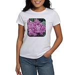 Phlox Lilac Women's T-Shirt