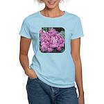 Phlox Lilac Women's Light T-Shirt