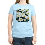 Shasta Daisies Women's Light T-Shirt