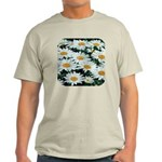 Shasta Daisies Light T-Shirt
