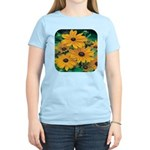 Rudbeckia - Black Eye Susan Women's Light T-Shirt