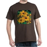 Rudbeckia - Black Eye Susan T-Shirt