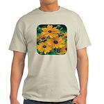 Rudbeckia - Black Eye Susan Light T-Shirt