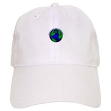 World's Biggest Democrat Baseball Cap