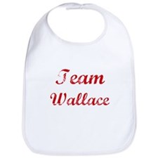 TEAM Wallace REUNION  Bib