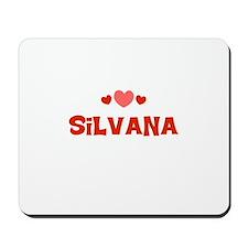 Silvana Mousepad