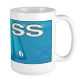 SS STRIPES A PLENTY Coffee Mug