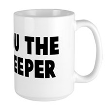 Are you the gatekeeper Mug