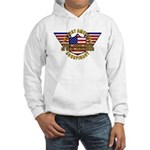 Amercian VRWC Hooded Sweatshirt