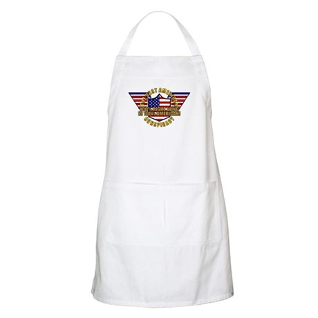 Amercian VRWC BBQ Apron