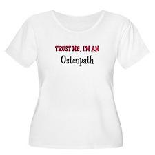 Trust Me I'm an Osteopath T-Shirt