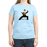 Chen Tai Chi Sunset<br> T-Shirt