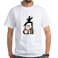 Chen Tai Chi<br>Column Graphic<br>Unisex T-Shirt