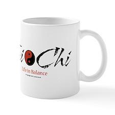Tai Chi/Yin Yang<br>Life in Balance Small Mug