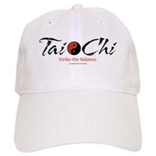 Tai Chi / Yin Yang<br>Strike The Balance<