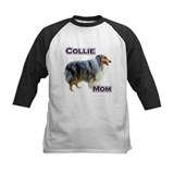 Collie Mom4 Tee