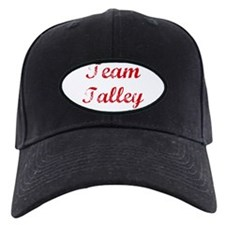 TEAM Talley REUNION Baseball Hat