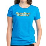 Horticultural Craftsman Women's Dark T-Shirt