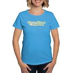 Horticultural Craftsman Women's Dark T-Shirt