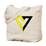 Voluntaryist Tote Bag