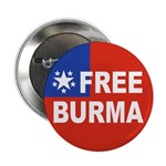 "Free Burma 2.25"" Button (10 pack)"
