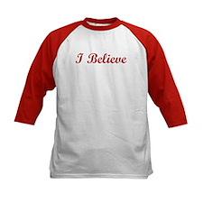 I Believe Tee