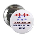 "Undocumented Border Patrol 2.25"" Button (10 pack)"