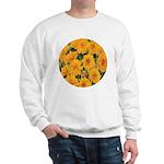 Coreopsis Early Sunrise Sweatshirt