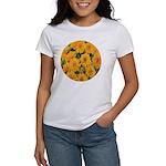 Coreopsis Early Sunrise Women's T-Shirt