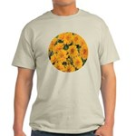 Coreopsis Early Sunrise Light T-Shirt