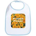 Coreopsis Flower Power Bib