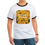 Coreopsis Flower Power Ringer T
