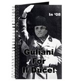 Benito Giuliani Journal