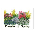 Promise of Spring Postcards (Package of 8)