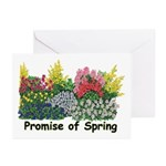 Promise of Spring Greeting Cards (Pk of 10)