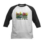 Promise of Spring Kids Baseball Jersey