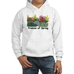 Promise of Spring Hooded Sweatshirt