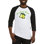 Perfect Pear Baseball Jersey