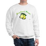 Perfect Pear Sweatshirt