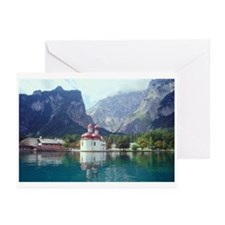 Cool Konig Greeting Cards (Pk of 10)