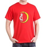 Kokopelli Moon Song T-Shirt