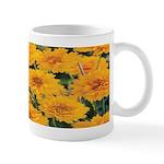 Coreopsis Early Sunrise Mug