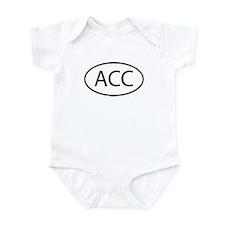 ACC Infant Bodysuit