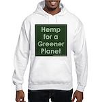 Attachment Parenting Hooded Sweatshirt