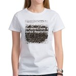 Gardener's soiled reputation Women's T-Shirt