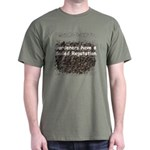 Gardener's soiled reputation Dark T-Shirt