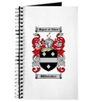 Whitaker Coat of Arms Journal