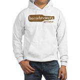 Homebrewers Got Flavor Hoodie