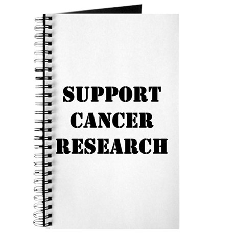 Support Cancer Research Journal