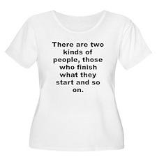 Robert byrne T-Shirt
